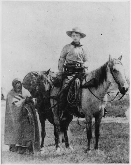 Pony Express 3