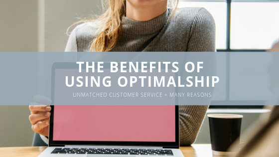 What are the Benefits of Using OptimalShip?